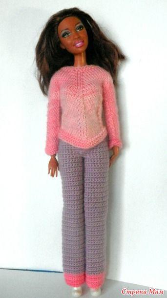 Наряды для Барби и Gotz много фото ))) - Гардероб для куклы - Страна Мам