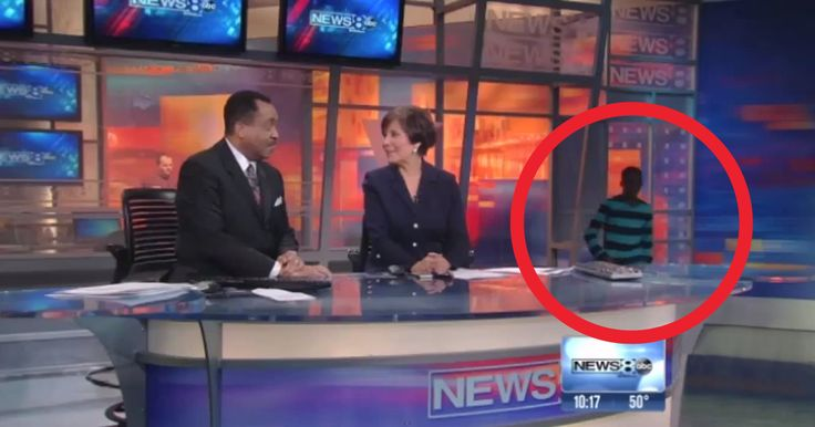 "Ke'onte was eight when News 8's Gloria Campos first featured him on their ""Wednesday's Child"" segment about orphaned kids. After a failed adoption attempt, now 14-year-old Ke'onte appears on live TV to thank Gloria for giving him a second chance."