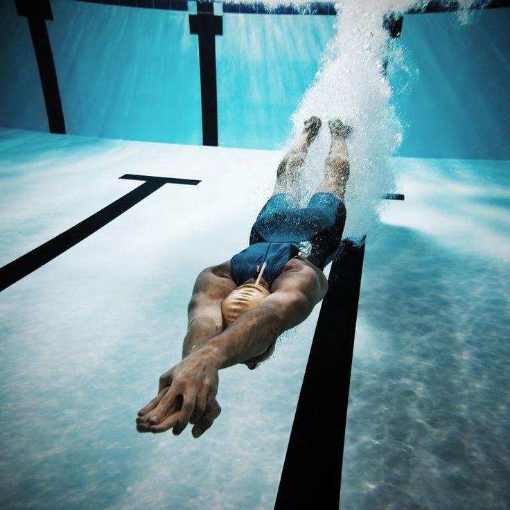 8 Swim Drills That Get You Ripped | Swim technique