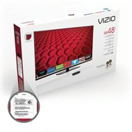ViZio Donation request:  You can send a proposal to:  VIZIO Attn: Donations and…