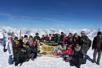Titlis Mt Switzerland Tour - Europe Tours - Ilimtour #muslim #traveler #europe #islam