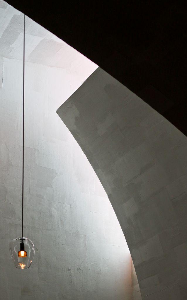 Steven Holl | Chapel of St. Ignatius