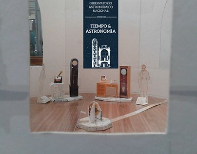 "Check out new work on my @Behance portfolio: ""OAN: TIEMPO Y ASTRONOMÍA"" http://be.net/gallery/38154613/OAN-TIEMPO-Y-ASTRONOMIA"