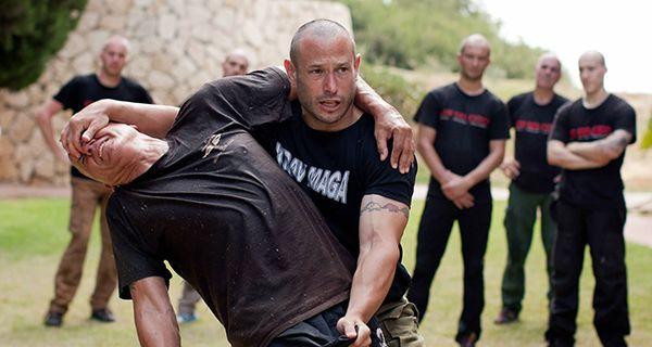 Krav Maga - Top 5 môn võ thực chiến nguy hiểm nhất thế giới