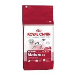 Royal Canin Medium Mature 25