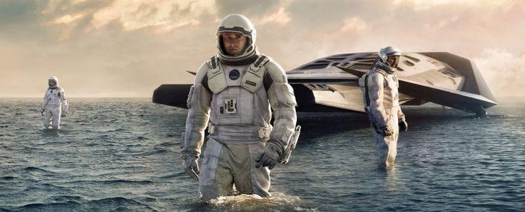Фильм «Интерстеллар» уже заработал более 540 миллионов долларов