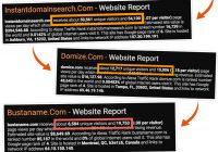 Domain Affiliate Engine Review