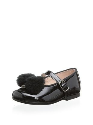 68% OFF Clarys Kid's 0857 Mary Jane (Black)