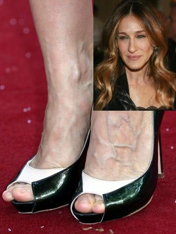 23 Sexiest Celebrity Legs And Feet - baklol