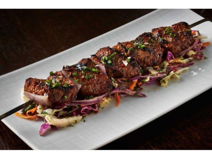 Nine Arlington Restaurants Make Magazine's Top 50 List