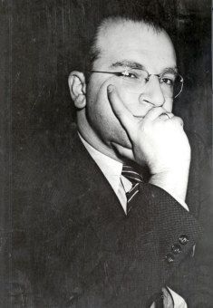 Norbert Wollheim, undated'© Fritz Bauer Institute