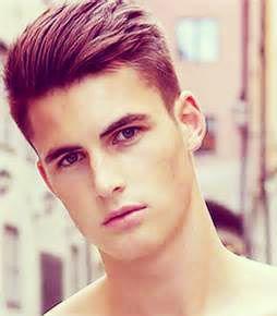 Simple  Decent Trendy Short Hairstyles for Men