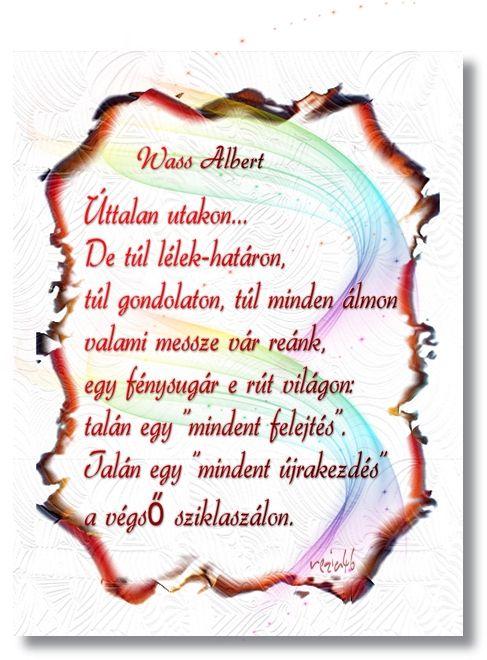 Vass Albert