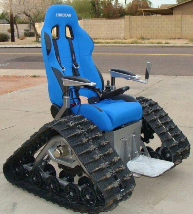 24 best images about Power chairs Id like to have on Pinterest