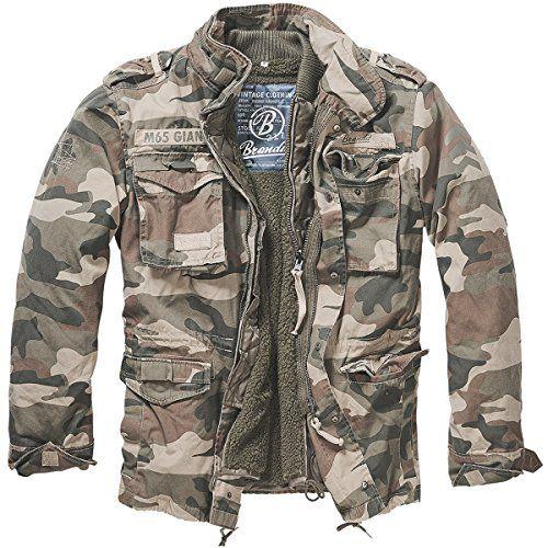 Vintage mILITARY Jacket Camo Lightweight Military SurplusCoat Camouflage Jacket Grösse 8 Size Medium MXUE6Y5o6