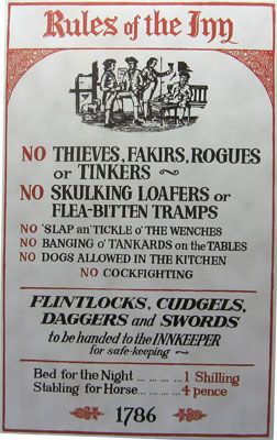 I have this as a mini-poster for my door when we move!  I bought it from the Maritime Museum in Liverpool. :)