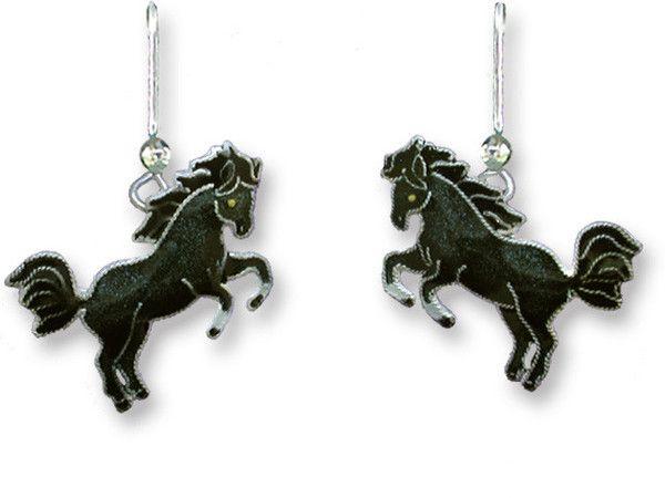 ZARAH BLACK HORSE