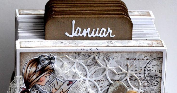 Hallo und Willkommen heute hier zu einem neuen Tutorial beim Stempeleinmaleins! Eine meiner Vorsätze dieses Jahr ist, an Geburtstage re...