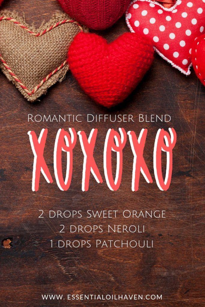 Best 5 Aphrodisiac Essential Oils Plus Romantic Diffuser Blends