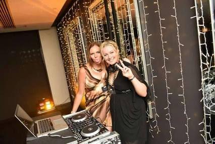 Melbourne Wedding DJ at Riva St Kilda