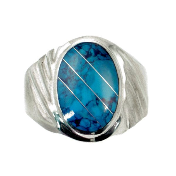 25 best ideas about mens turquoise rings on