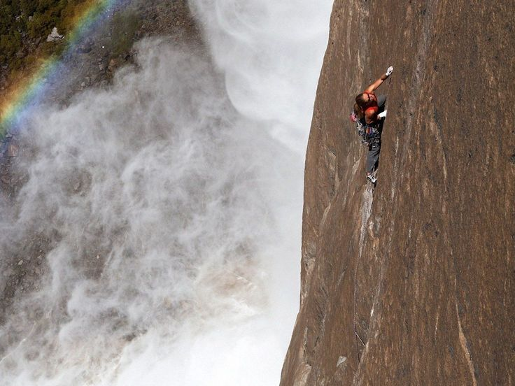Extreme Sport Rock Climbing 1600x1200 Wallpapers