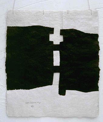 Eduardo Chillida | Sculptor | Spain: 1924/2002