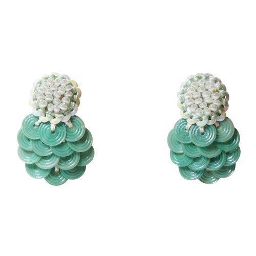 earrings ピアス