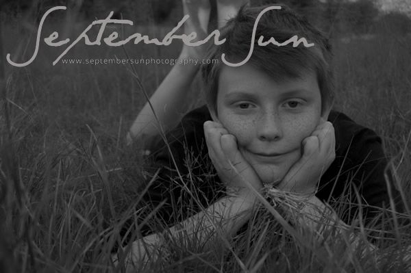 Family Photography - www.septembersunphotography.com
