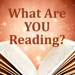 What's your current reading project? I have to decide what to read next myself.
