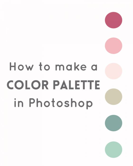 Photoshop Color Inspiration: 35 Best Moodboard - Style Images On Pinterest
