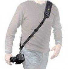Fényképezőgép vállpánt, párnázott fotós vállszín, videó kamerához - véd a leesés ellen - remek ajándék