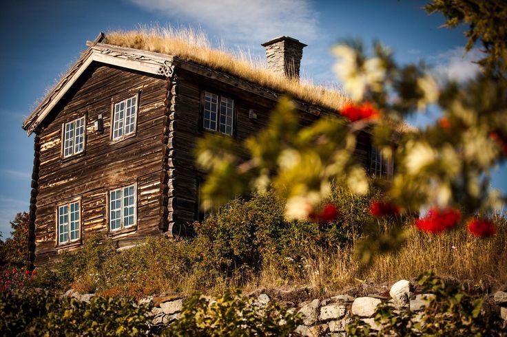 Valbjør Farm Hotel - Vågå