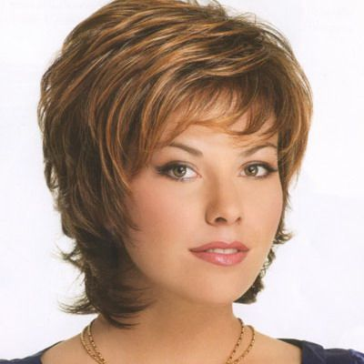 Hairstyles And Cuts Enchanting 10 Best Cortes De Cabello Images On Pinterest  Layered Hairstyles