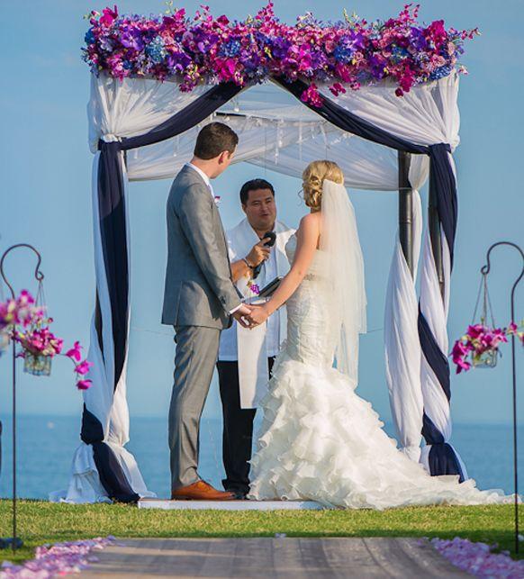 Purple Wedding Arch Decoration Ideas: 128 Best Images About Weddings