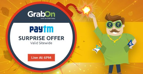 This #Diwali's Last Surprise Offer By #Paytm - Stay Tuned http://www.grabon.in/diwali-offers/  Yeh Diwali Hogi #BachatWaliDiwali