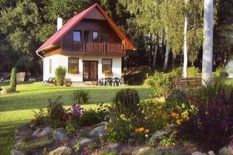 Leuke aanbeveling: Een vakantiehuisje met karakter in de Oostenrlijk Bohemen regio.  Tsjechië een leuk en goedkoop vakantieland!