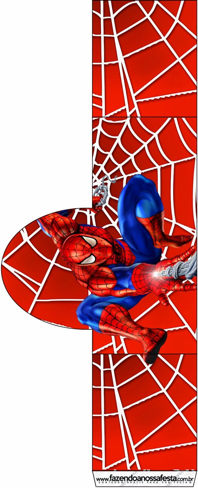 Ms de 25 ideas increbles sobre Disfraz spiderman en Pinterest
