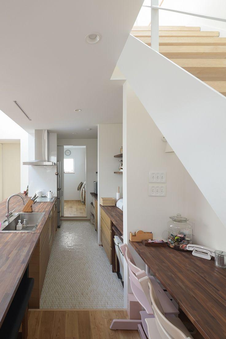 カフェみたいな家。   建築事例   香川県のデザイン住宅なら「アンビエントホーム」