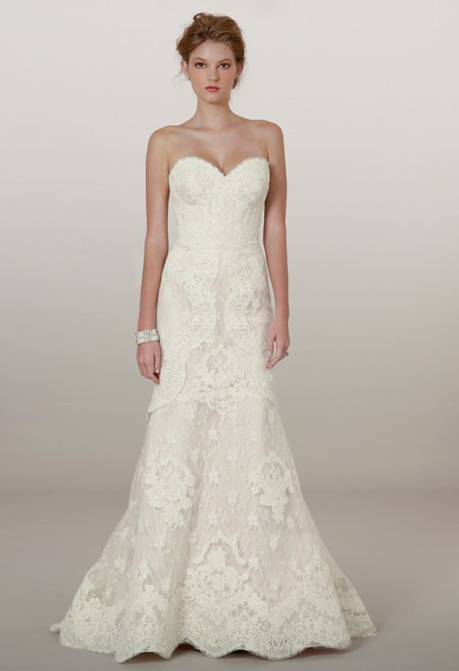 Liancarlo Fall 2014 Wedding Dresses 994 best