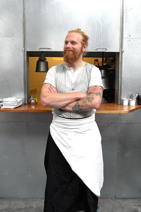 Lille retrouve une étoile Michelin pour « La Table » de Nicolas Pourcheresse   blog Envoie le Sucré : pâtisserie et actu culinaire de Lille
