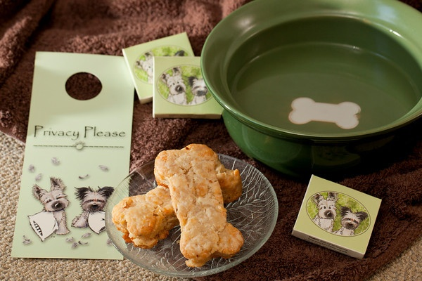 Best Rated Homemade Dog Treats
