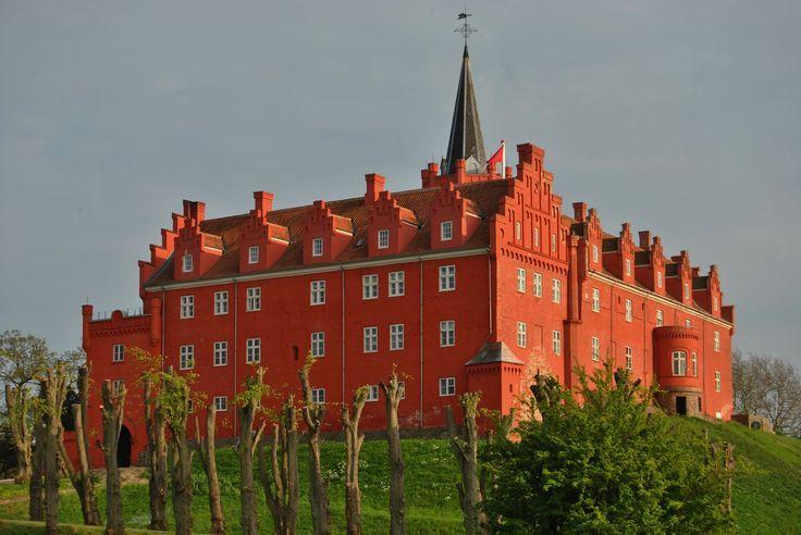 Tranekær Castle, Denmark