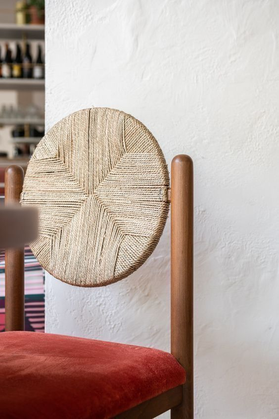 Chair Design, Furniture Design, Plywood Furniture, Modern Furniture, Paris Restaurants, Decoration, Home Accessories, Dining Chairs, Lounge Chairs