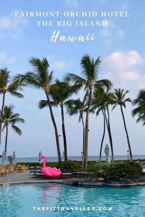 fairmont orchid wellness and luxury on hawaii s big island travel rh pinterest ca