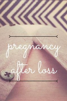 Pregnancy After Loss: When Hope is Hard | Twin Cities Moms Blog