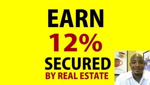 Get your FREE Private investor report that will show you how to Earn 12% on your investment capital secured by real estate. In presentation video, I show you step by step how you can earn higher rates of return using real estate here in Michigan where I live.  #realestateinvesting #realestateinvestment #realestateinvestments