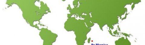 Where is Mauritius ? - Information on its geographical location