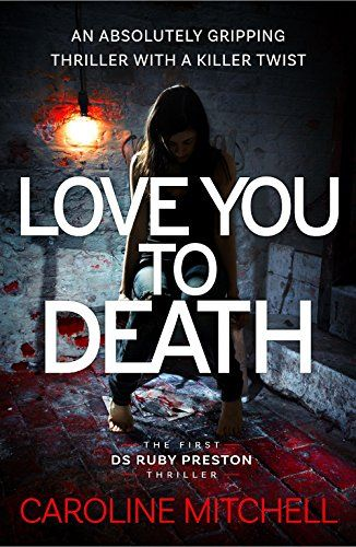 """""""I won't be giving Love You To Death 5 stars, but I will be giving it the very prestigious GOLD STAR AWARD."""""""