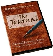 I have used this digital journal for many years and would be completely lost without it. It allows me to imput a keyword that will pull up all journal entries so I can see where I was, if I stumbled along the way, and more importantly, just how far I have come. Download the free trial version and I am pretty sure you will love it as much as I do!